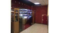 Салон-магазин Женева, Комсомольская, 13