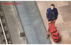Поступление товаров для путешествий Hedgren