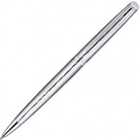 РУЧКА ШАРИКОВАЯ WATERMAN HEMISPHERE DELUXE METAL CT S0921070