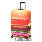 Чехол для чемодана Burger  EBHJJM03-M