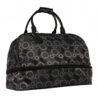 Саквояж Mr.Bag black  012-362/1-BLK
