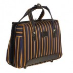 Сумка Mr.Bag 10 blue orange текстиль 326-0640/2-10-BLO