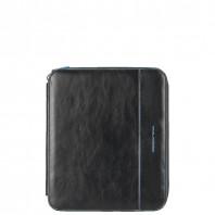 ЧЕХОЛ ДЛЯ iPad C ПЛЕЧЕВЫМ РЕМНЕМ И РУЧКОЙ ЧЕРНЫЙ 21х25х2,5 AC2973B2/N
