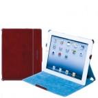 ЧЕХОЛ ДЛЯ iPad 19x24x1,5 КРАСНЫЙ AC2719B2/R